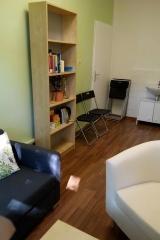 Prostor pro terapii i supervize | Terapeuti Brno