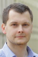 Tomáš Repka – psycholog, psychoterapeut ve výcviku