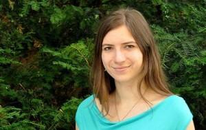 Nela Wurmová – psycholožka a psychoterapeutka ve výcviku