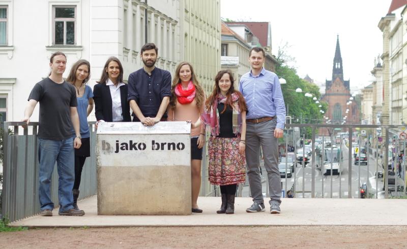 Terapeuti Brno
