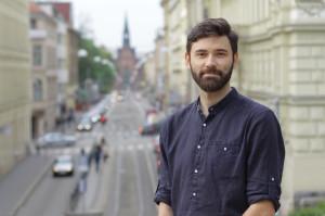 Tomáš Kvapilík